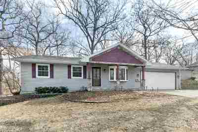 Jefferson County Single Family Home For Sale: 346 Grove St