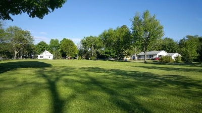 Madison Single Family Home For Sale: 2735 Rimrock Rd