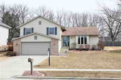 Madison Single Family Home For Sale: 4813 Dream Ln