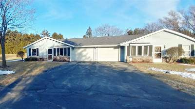 Walworth County Single Family Home For Sale: 701 E Clay St