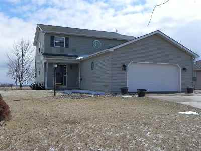 Sun Prairie Single Family Home For Sale: 798 Baneberry Dr