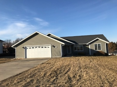 Iowa County Single Family Home For Sale: 326 9th St