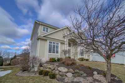 Madison Single Family Home For Sale: 9254 Bear Claw Way