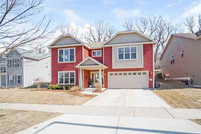 Madison Single Family Home For Sale: 4639 Valor Way