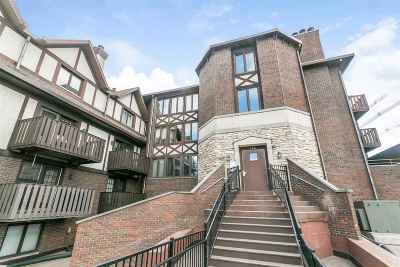 Madison Condo/Townhouse For Sale: 340 N Allen St #9
