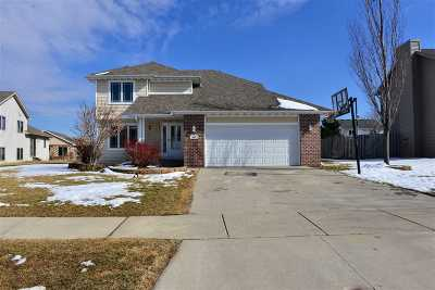 Dane County Single Family Home For Sale: 343 N Westmount Dr