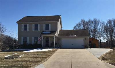 Jefferson County Single Family Home For Sale: 278 Goehl Rd