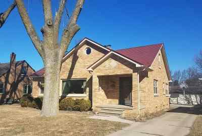 Sun Prairie Single Family Home For Sale: 404 Kelly St