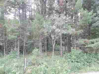Arkdale WI Residential Lots & Land For Sale: $19,900