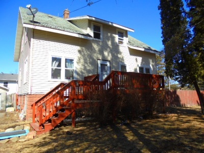 Friendship Single Family Home For Sale: 204 E 4th St