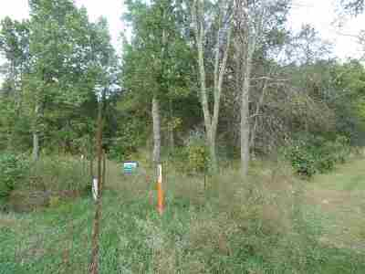 Wisconsin Dells Residential Lots & Land For Sale: Lqq 8th Ave