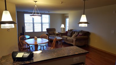 Madison Condo/Townhouse For Sale: 8201 Mayo Dr #211