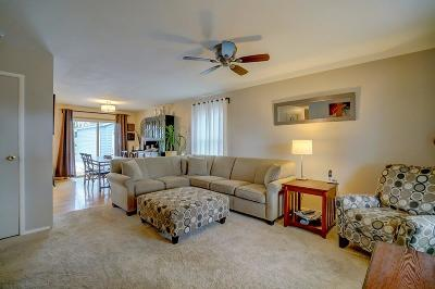 Dane County Single Family Home For Sale: 21 Belmont Rd