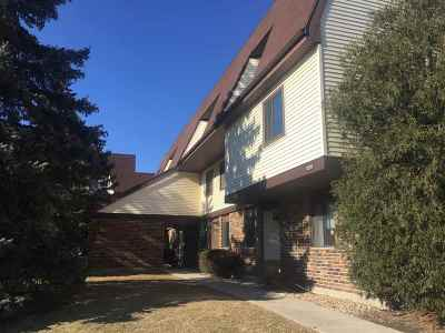 Madison Condo/Townhouse For Sale: 1002 N Sunnyvale Ln