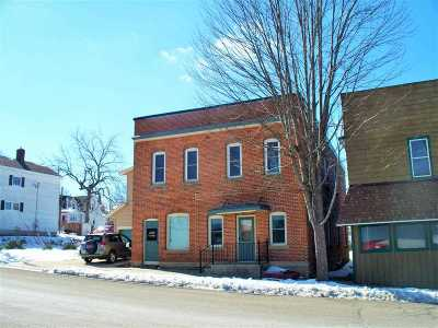 Iowa County Multi Family Home For Sale: 408 N Main St