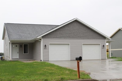 Rock County Single Family Home For Sale: 315 N Main St