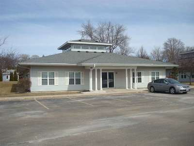 Sun Prairie WI Commercial For Sale: $398,900