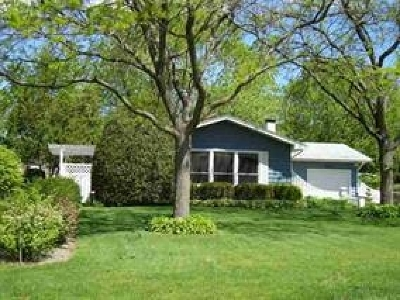 Madison Single Family Home For Sale: 6102 Riva