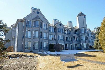 Madison Condo/Townhouse For Sale: 5375 Mariners Cove Dr #116
