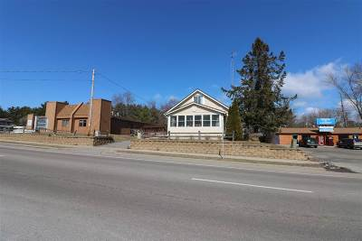 Sauk County Single Family Home For Sale: 231 W Munroe Ave