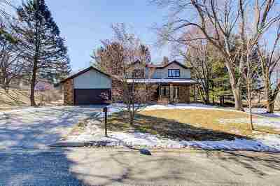 Madison Single Family Home For Sale: 18 Winterset Cir