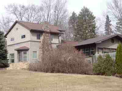 Rock County Single Family Home For Sale: 2221 Forest