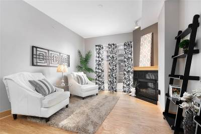 Madison Condo/Townhouse For Sale: 333 W Mifflin St #6120