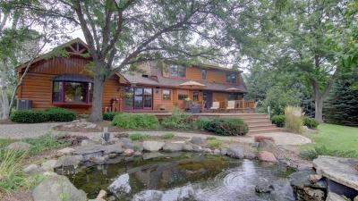 Dane County Single Family Home For Sale: 855 Canal Rd