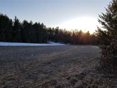 Wisconsin Dells Residential Lots & Land For Sale: 7.46 Ac Gillette Ln