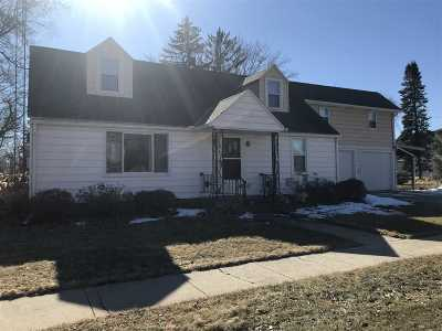 Dodge County Single Family Home For Sale: 105 North Ave