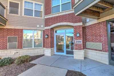 Fitchburg WI Condo/Townhouse For Sale: $159,900