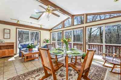 Madison WI Single Family Home For Sale: $430,000