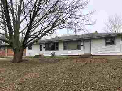 Multi Family Home Sold: 3721 W Karstens Dr