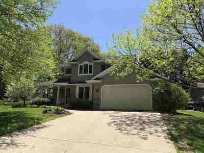 Jefferson County Single Family Home For Sale: 590 Connor Ct