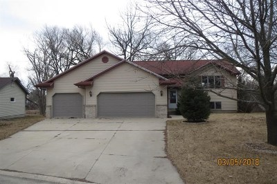 Columbus Single Family Home For Sale: 104 Dawn Ct