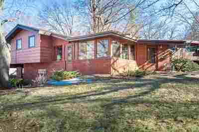 Madison Single Family Home For Sale: 25 Shepard Terr