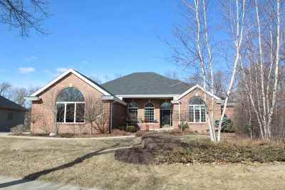 Madison Single Family Home For Sale: 9038 Aspen Grove Ln