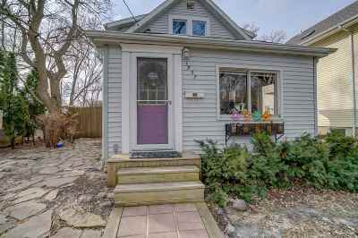 Madison Single Family Home For Sale: 1957 Heath Ave