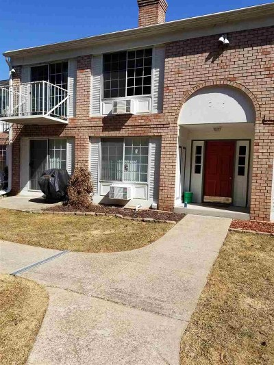 Middleton Condo/Townhouse For Sale: 2140 Allen Blvd #4
