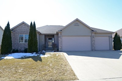 Cottage Grove Single Family Home For Sale: 304 E Northlawn Dr