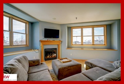 Monona Condo/Townhouse For Sale: 115 E Broadway #203