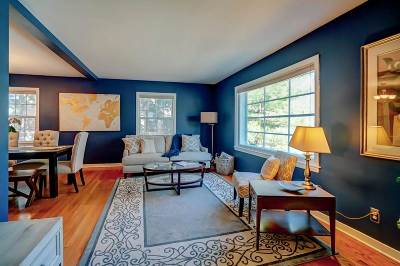 Madison WI Single Family Home For Sale: $424,900