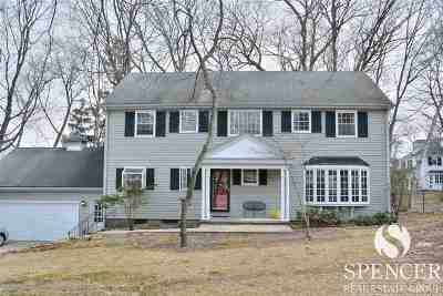 Madison Single Family Home For Sale: 810 Farwell Dr