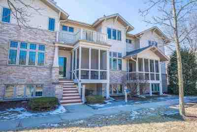 Fitchburg Condo/Townhouse For Sale: 82 Wood Brook Way