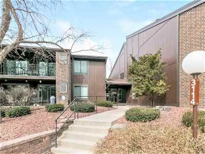 Middleton Condo/Townhouse For Sale: 3114 Creek View Dr #2