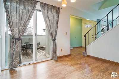 Madison Condo/Townhouse For Sale: 432 East Bluff