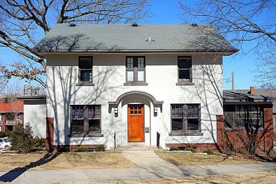 Madison Single Family Home For Sale: 2002 Chamberlain Ave