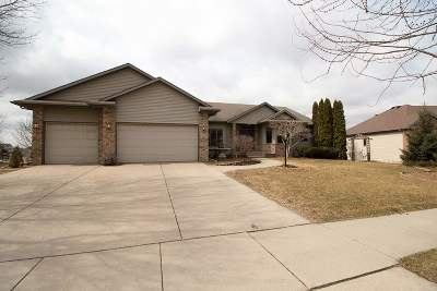 Sun Prairie Single Family Home For Sale: 954 Eddington Dr