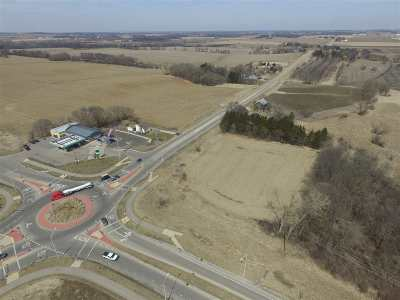 Sun Prairie Residential Lots & Land For Sale: 3.7 Ac County Road N