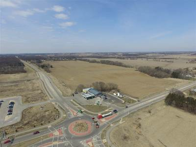 Sun Prairie Residential Lots & Land For Sale: 68 Ac County Road N